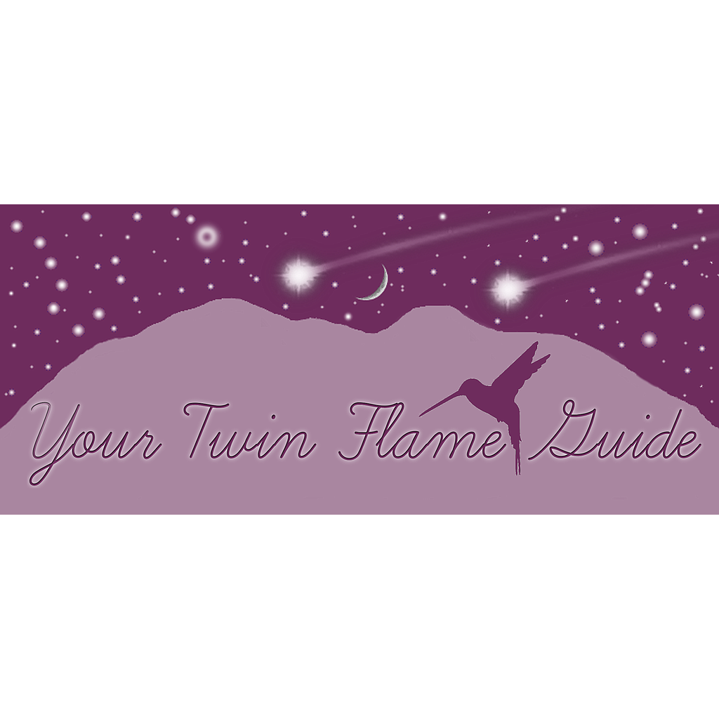 Your Twin Flame Guide - 4 Sessions